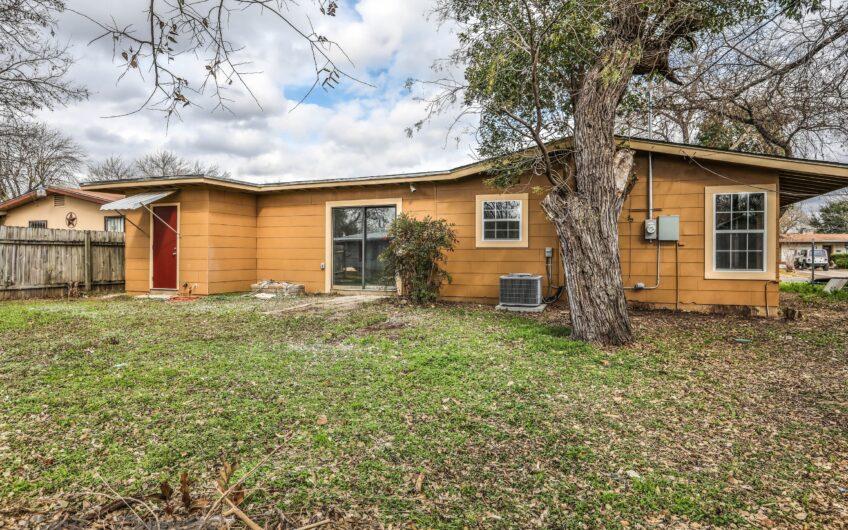 338 Eastley Dr, San Antonio, TX 78217 – For Lease