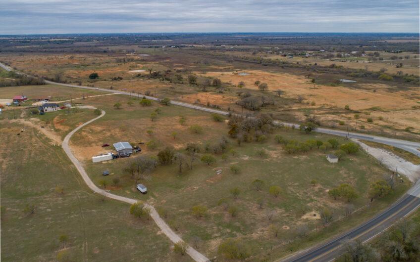 TBD Fm 713, Lockhart, Texas 78644